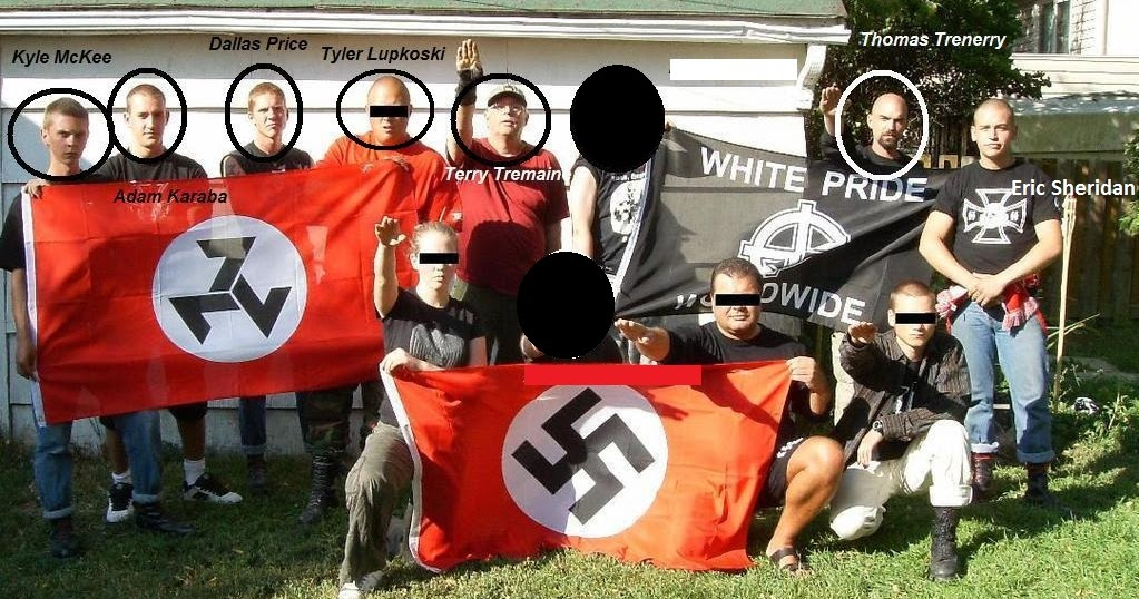the problem of racism ku klux klan neo nazis and the aryan nations But one of the more militant factions of the klan, the north carolina-based confederate knights of the ku klux klan, has close links with the aryan nations and recently established a klavern in canton, ga efforts have also been made to recruit georgia klansmen for duty in the underground, williams said.