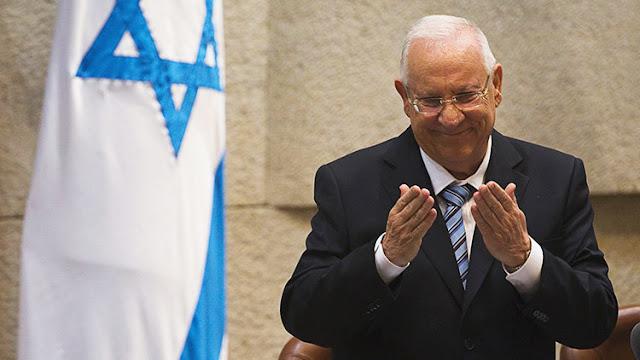 """""""Sion es completamente nuestra"""": El presidente israelí defiende la anexión de Cisjordania"""