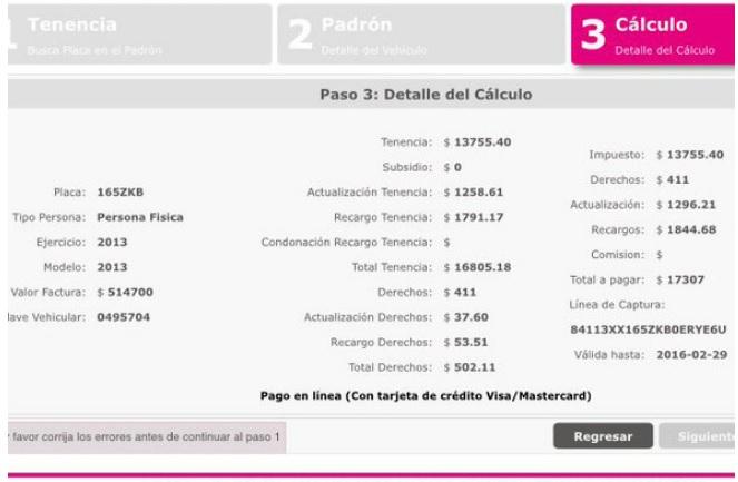 Adeudo Vehicular Distrito Federal   newhairstylesformen2014.com
