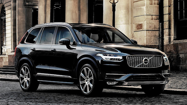 Volvo Updates Prices For All Models Of India