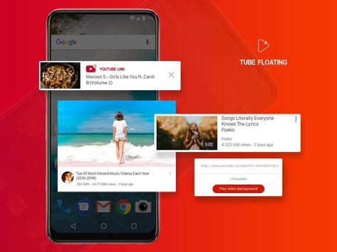 Tube Floating Apk Download For Android - Top4uApk