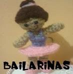 http://patronesamigurumis.blogspot.com.es/2014/01/patrones-bailarinas-amigurumis.html