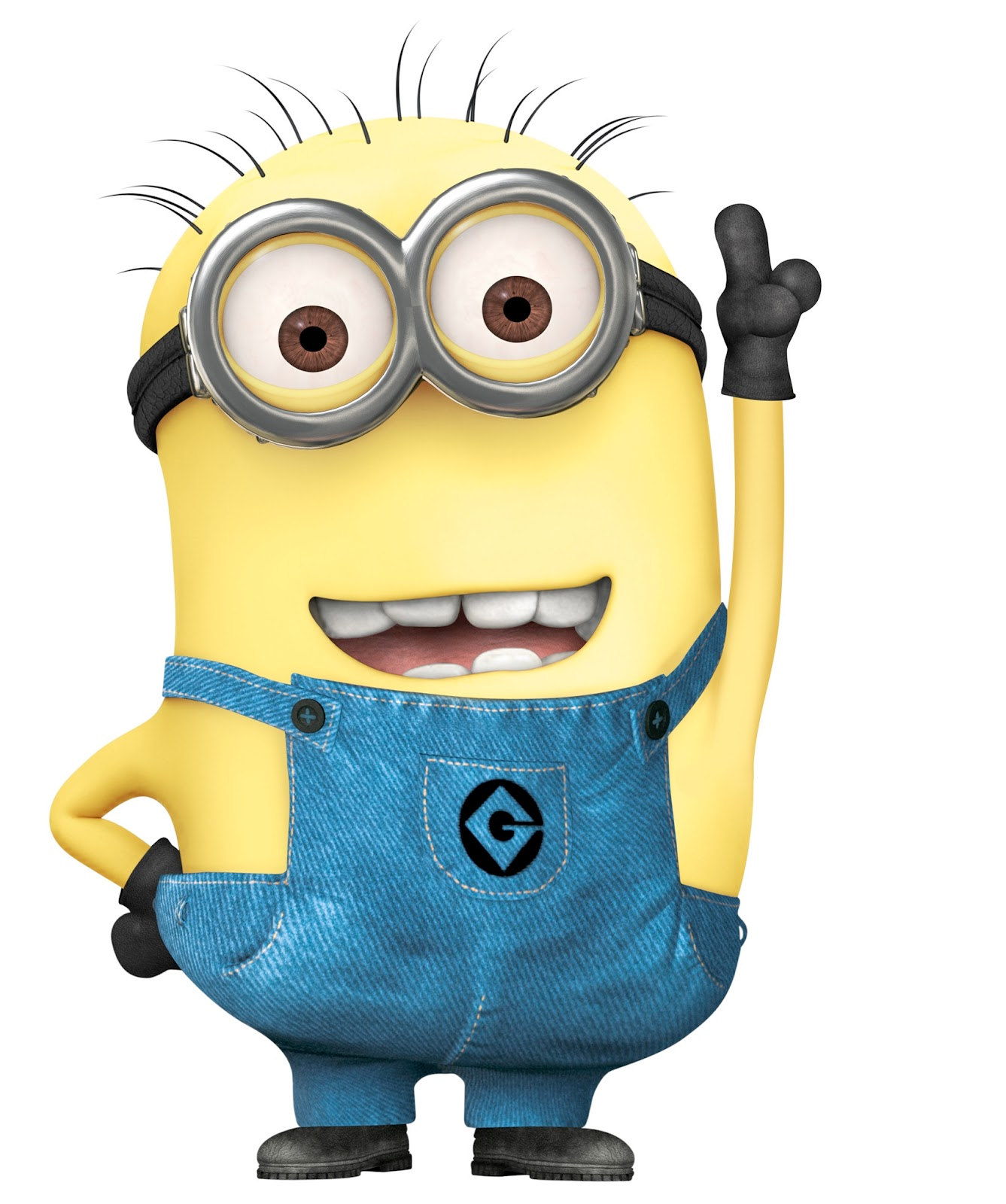 Minions: Mini-Movie - The Competition 2015 - Full (HD)