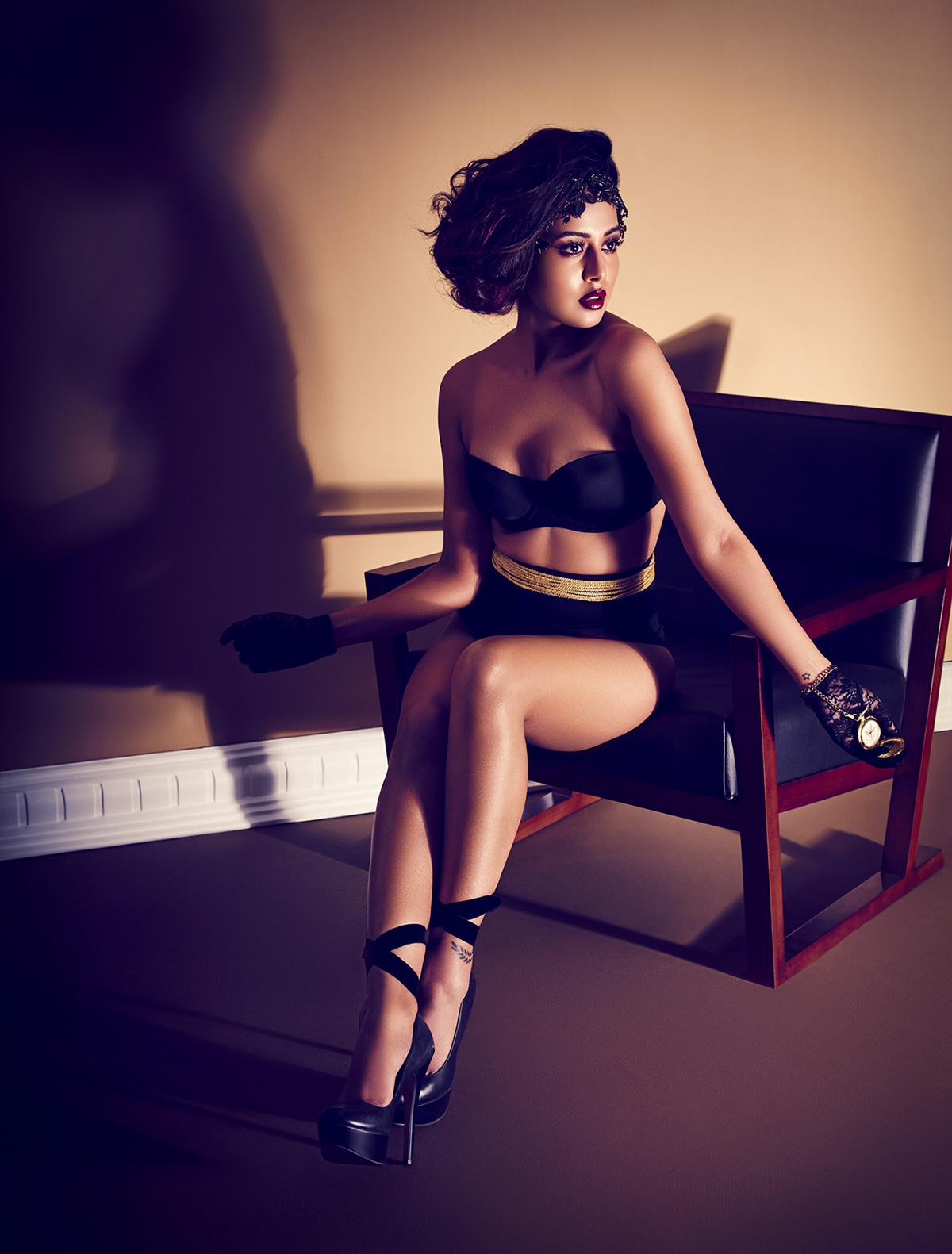 Raiza Wilson Hot Photos