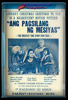 Ang Pagsilang ng Mesiyas (1952)