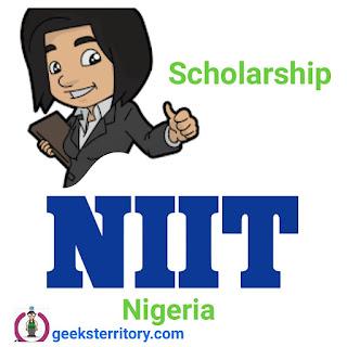 NIIT NIGERIA scholarship