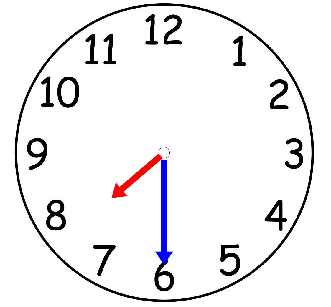 Catatan Dari Deutschland German S Clock