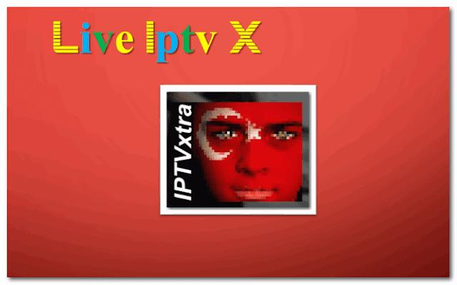 IPTVxtra Türkei live tv addon