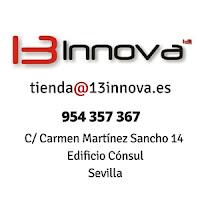 13 Innova