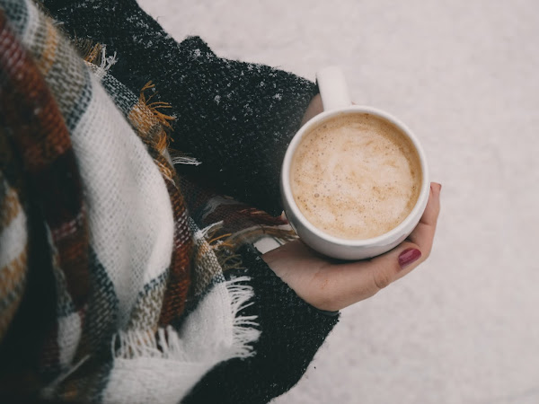 How To Stay Happy During Winter | Seasonal affective disorder (SAD)