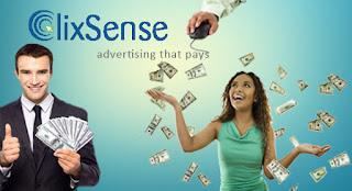 panduan atau cara meningkatkan pendapatan dari clixsense
