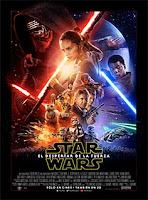 Star Wars: El despertar de la Fuerza (2015) online y gratis