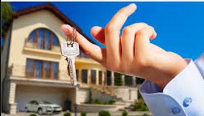 KPR, pinjaman bank, kredit rumah