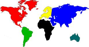 Definisi Geografi Menurut Para Ahli - Konsep, Prinsip, dan Pendekatannya