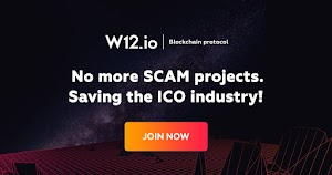 W12 Teknologi Blockchain Anti Scam