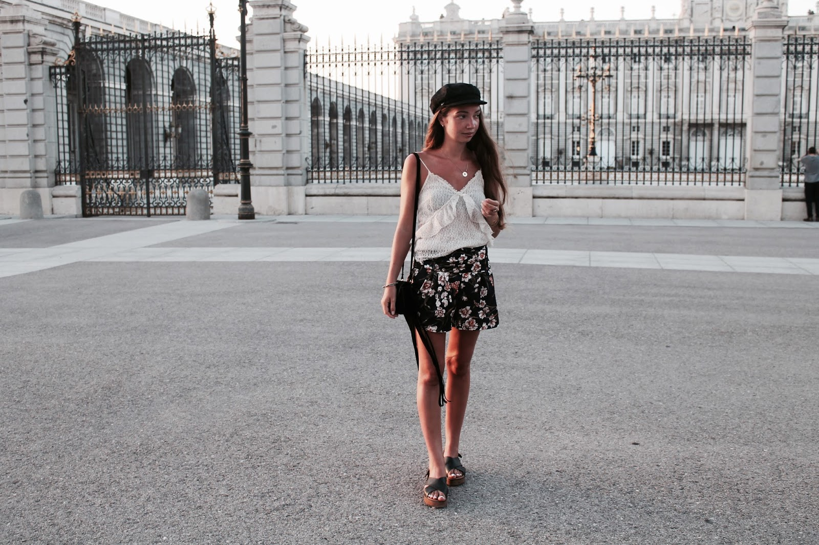 blogueuse mode france 2017 street style