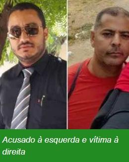 Advogado é acusado de matar tio em Tabira, no Sertão do Pajeú