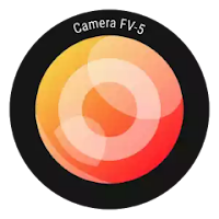 Camera FV 5 3.0 Apk Full Cracked