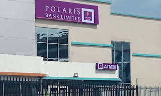AMCON to begin Polaris Bank sale process after election
