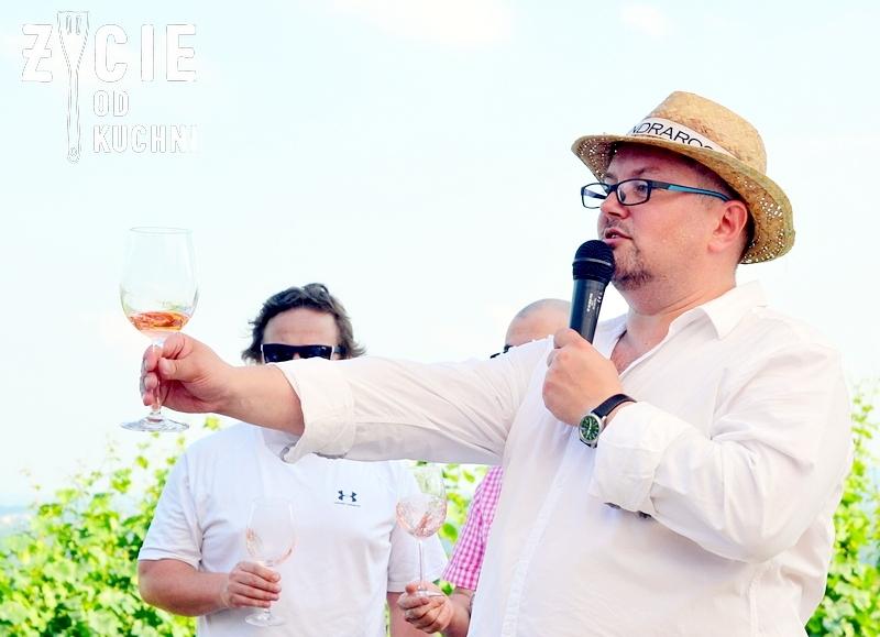 mariusz kapczynski, degustacja win, wina gruzinskie, vinisfera,