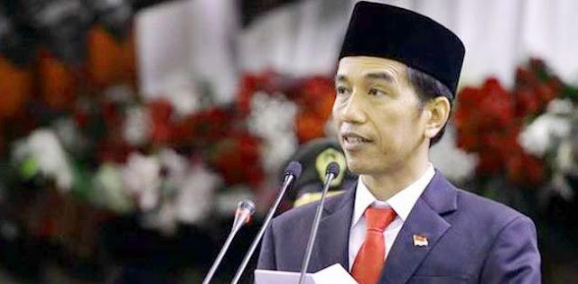 Jokowi Sebaiknya Tolak Usulan 2 Pati Polri Jadi Pj Gubernur