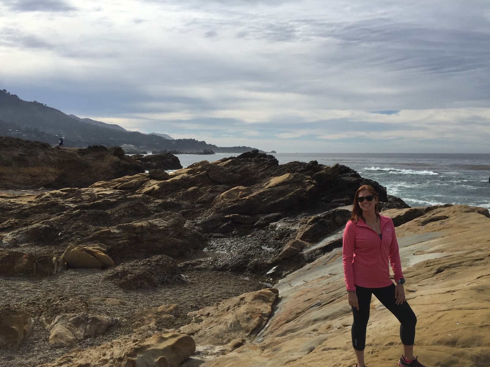 Point Lobos - Big Sur