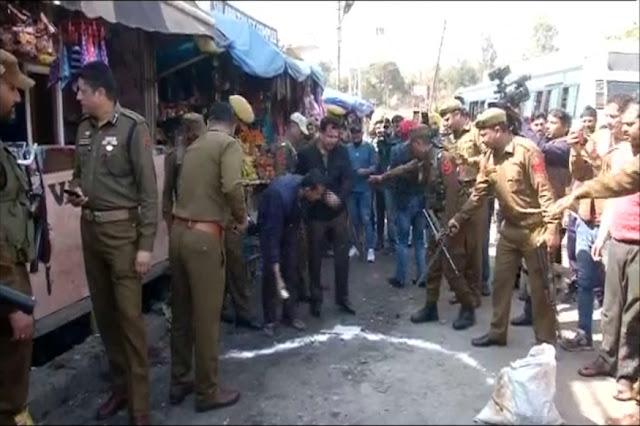 Jammu, Grenade Attack on Jammu Bus Stand, 26 Injured, 2 Critical Condition, Breaking News
