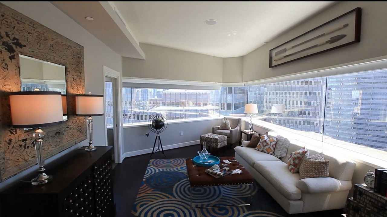 F A D Furnished Apartments Dallas