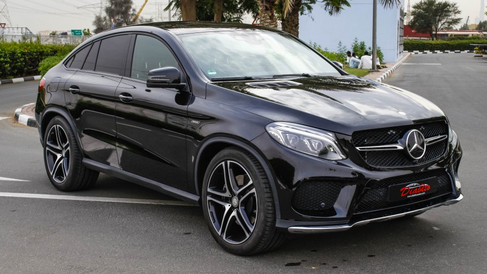 mercedes benz gle amg 2016 architecture. Black Bedroom Furniture Sets. Home Design Ideas