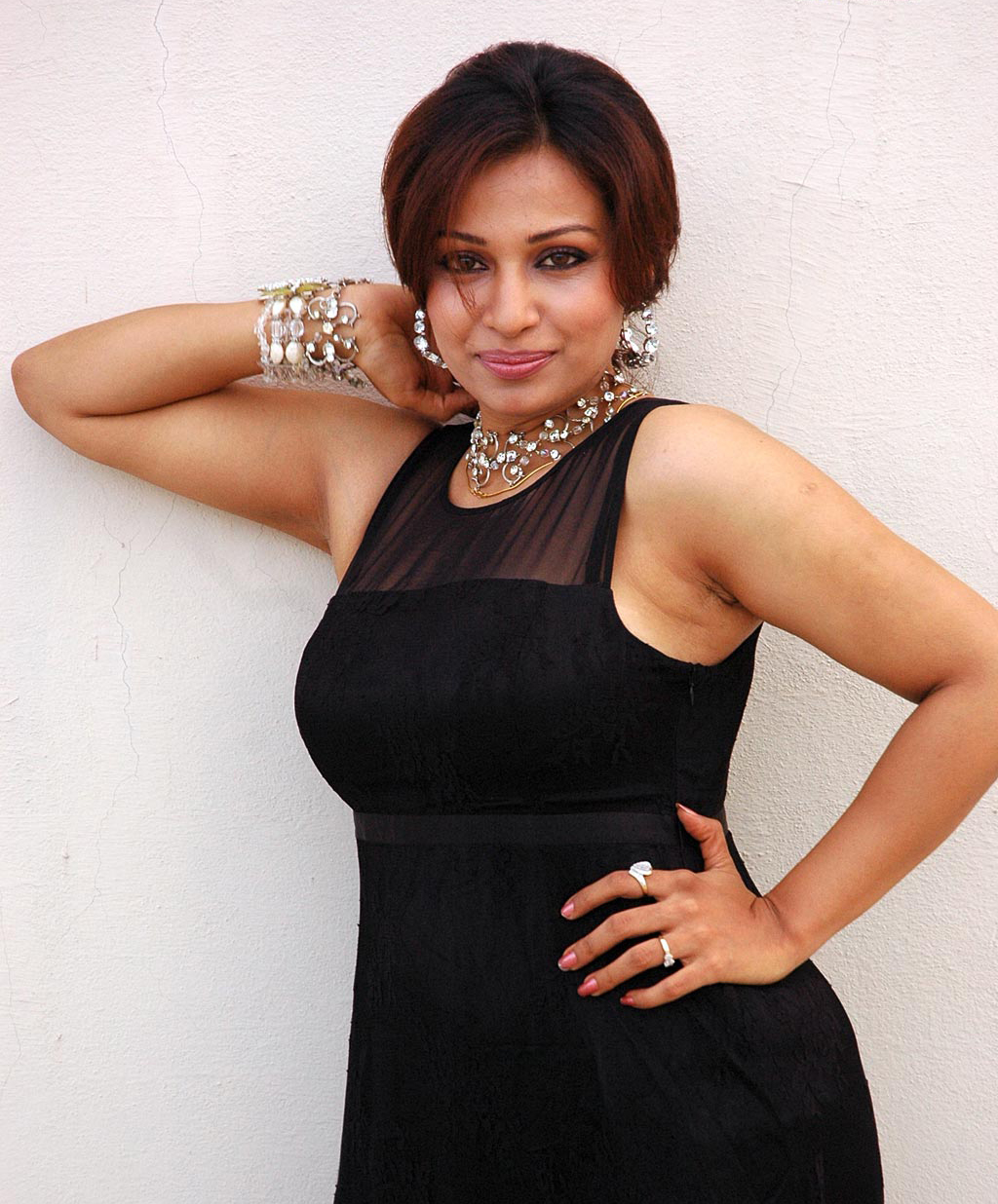Pictures From Indian Movies And Actress: Asha Saini Sexy