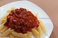 Resepi Kuah Spaghetti Bolognese Mudah
