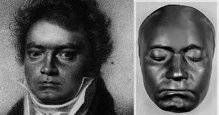 Ludwig Van Beethoven as a Black man
