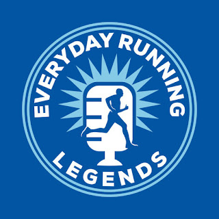 Everyday Running Legends Podcast