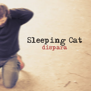 PROMO  EP Sleeping Cat dispara