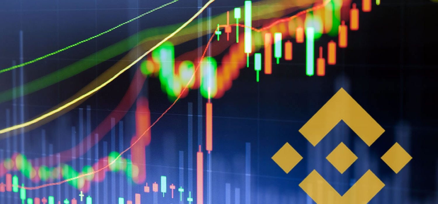 Crypto Market Wrap: Binance Coin Surges 10% to Seven Month High