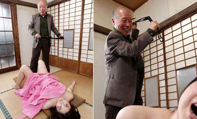 """Danh sách phim của """"bố già"""" Shigeo Tokuda"""