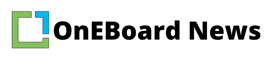 OnEBoard News