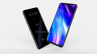LG V40 Carries the Disappointment of the Previous Launch