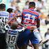 Ceará inicia venda de ingressos para segundo jogo da final Cearense contra o Fortaleza