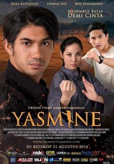 Yasmine 2014 TVRip