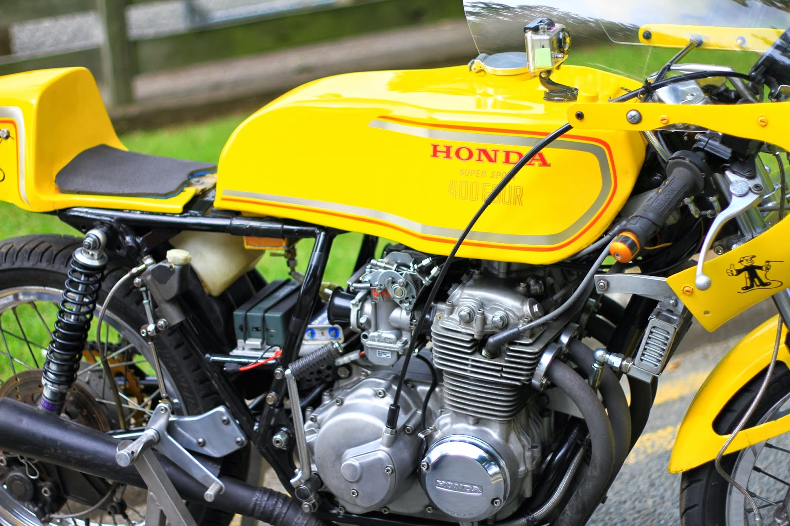 manuale honda 400 four best setting instruction guide u2022 rh ourk9 co 1976 Honda 400 Four 1976 Honda 400 Motorcycle