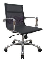 Woodstock Marketing Baez Chair