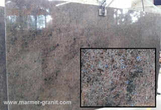 Type granite terbaru Labrador Antique Granite