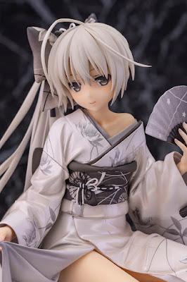 """Figuras: Imágenes y detalles de Sora Kasugano de """"Yosuga no Sora"""" - Alphamax"""