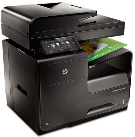 HP Officejet Pro X576dw MFP Printers Driver Download