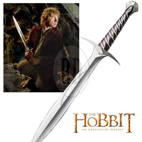 UC2892 - The Hobbit - Sting - Sword of Bilbo Baggins - $0.00  The Hobbit Bilbo Sword