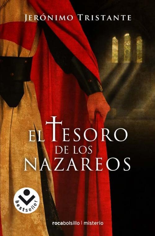 El tesoro de los nazareos – Jerónimo Tristante