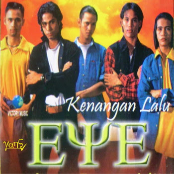 Download Koleksi Lagu Eye Malaysia Full Album Mp3 Terlengkap