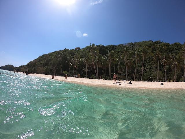 Boracay - Puka Shell Beach