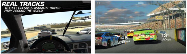 Real Racing 3 v4.0.5